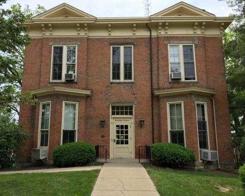 Stanton-Bonham House